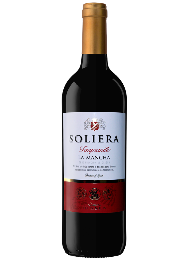 Soliera Rouge