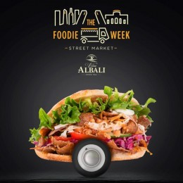 The Foodie Week Viña Albali